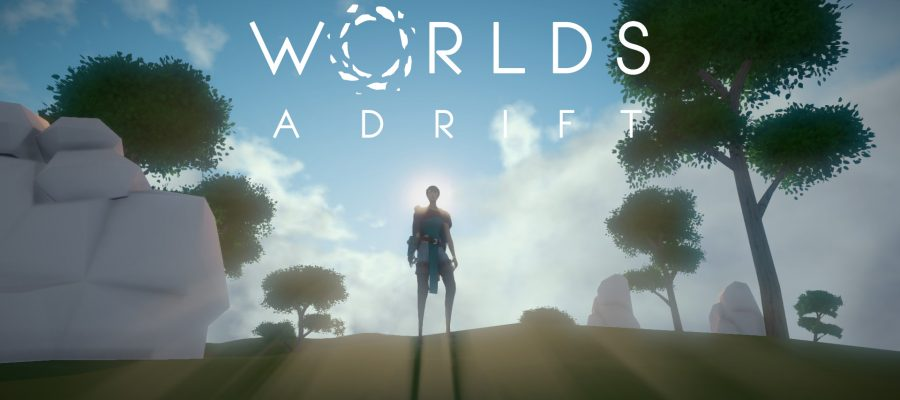 Worlds Adrift Logo